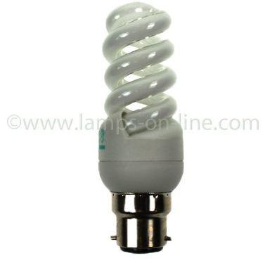 Daylight Saving Bulb