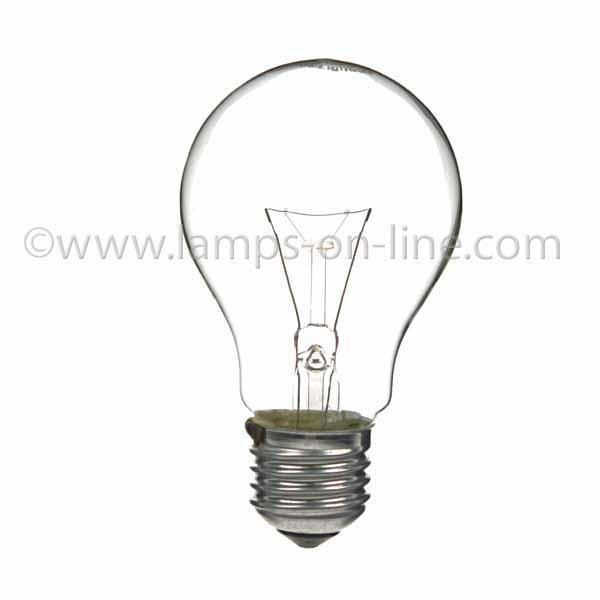 Shatterproof Bulbs
