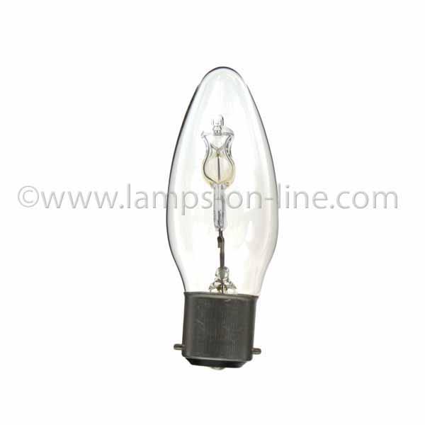 Energy Saving Candle Bulbs