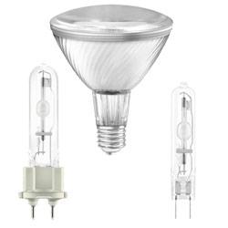 Osram Powerball Ceramic Metal Halide Lamps