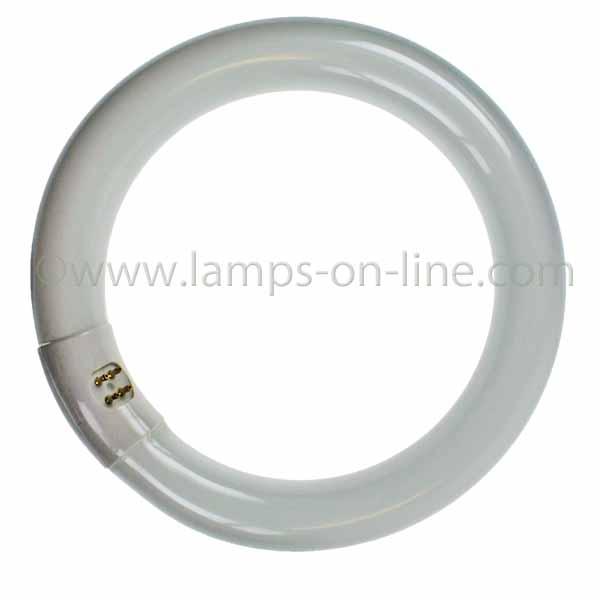 Circular Blacklight BL368 / BL350