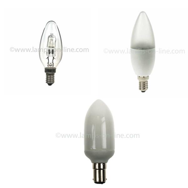 Regular Candles Candles Incandescent Bulbs Light Bulbs