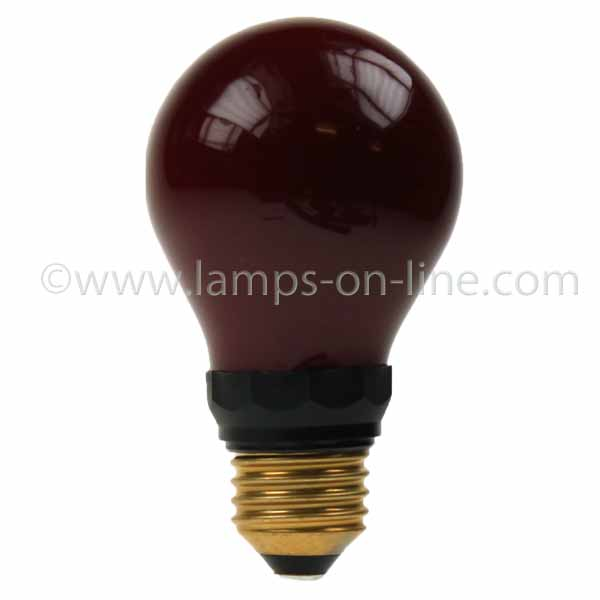 Darkroom Safelight Lamps