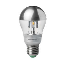 LED Crown Sliver Bulbs