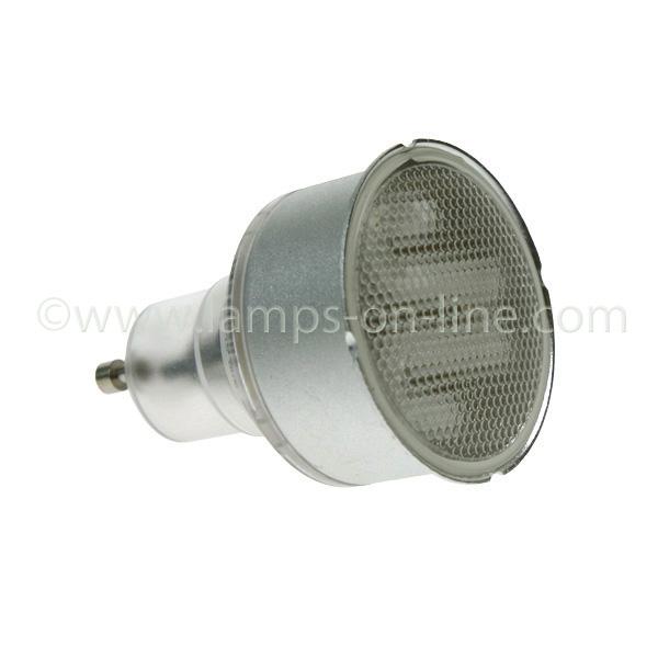 GU10 Energy Saving Bulbs