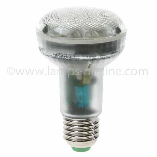 Energy Saving Spotlights
