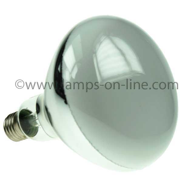 MBFRU Mercury Reflector Lamps