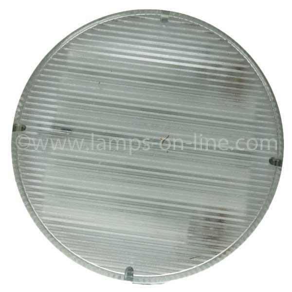 Palmlight / Micro-Lynx Flat GX53 Lamps