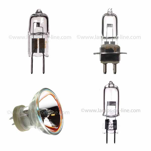 M Class Projector Lamps