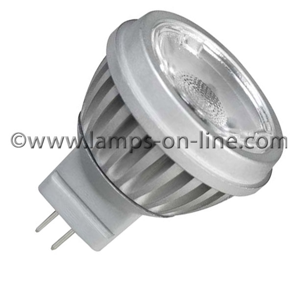 Megaman LED Reflector MR11- 20w Halogen Replacement