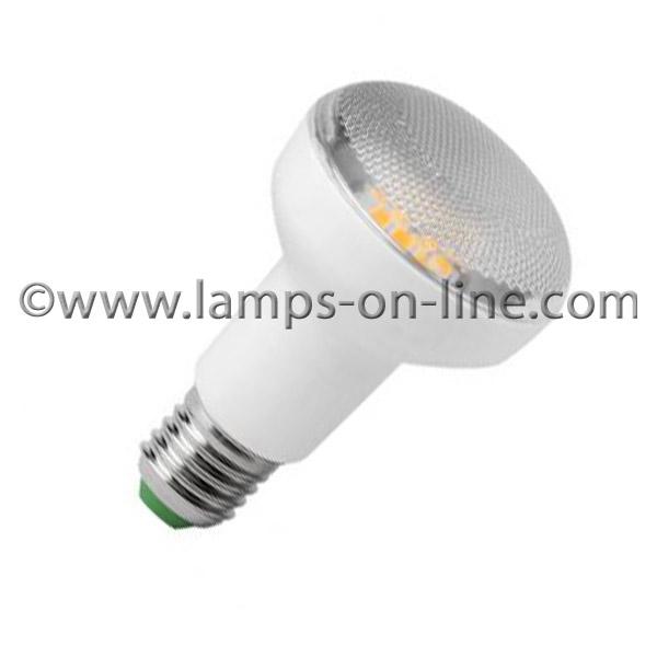 Megaman LED Spotlight R63