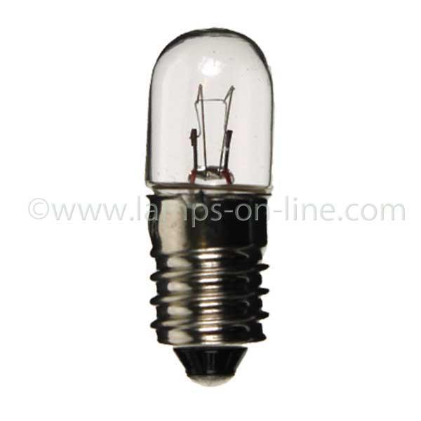 Panel Bulbs E10