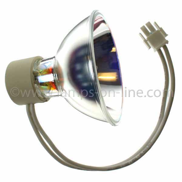 Metal Halide for Fibre Optics