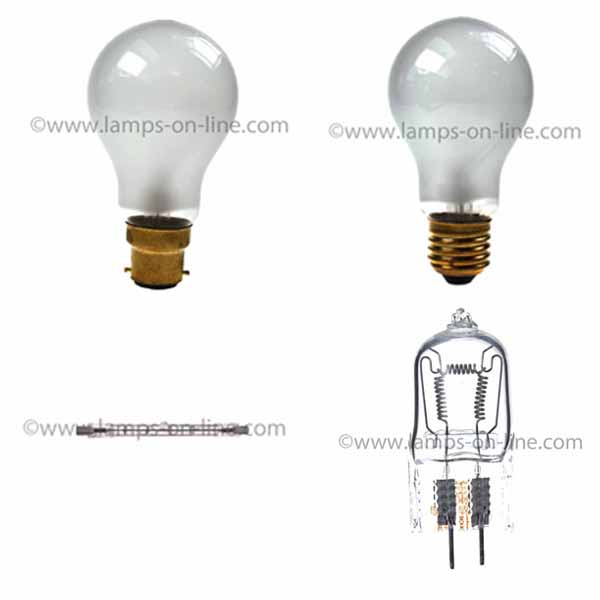 P1 Photographic Lamps