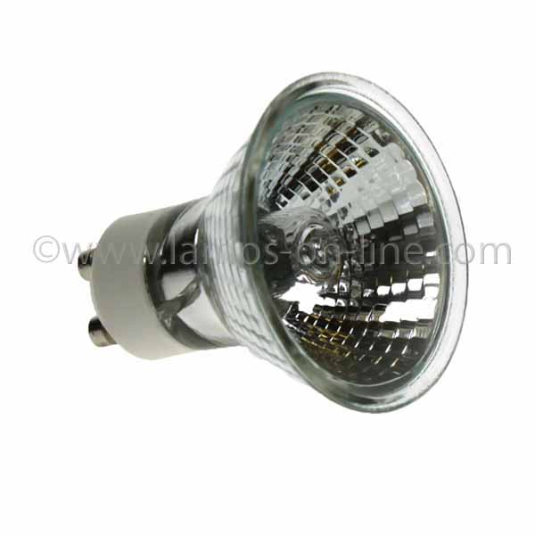 Gu10 Halogen Spotlights General Lamps