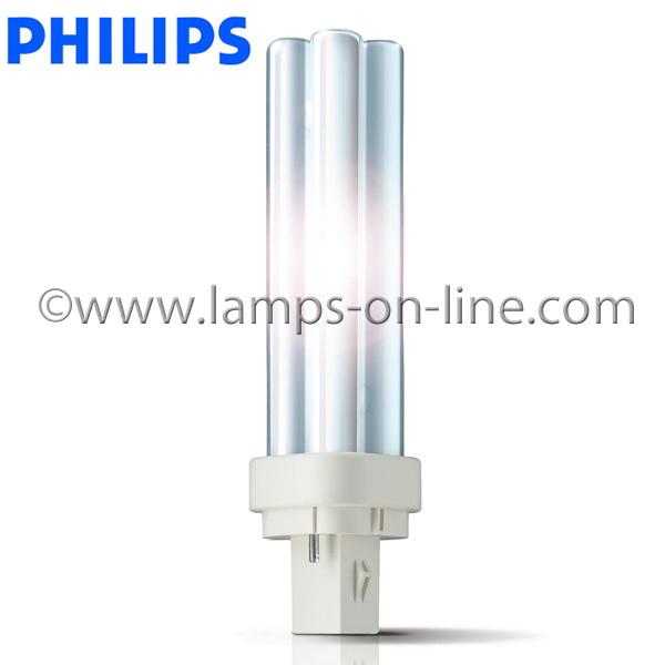 Philips MASTER PL-C 2 Pin