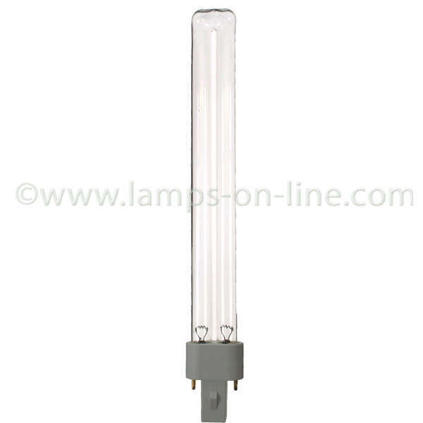 Compact Fluorescent Germicidal