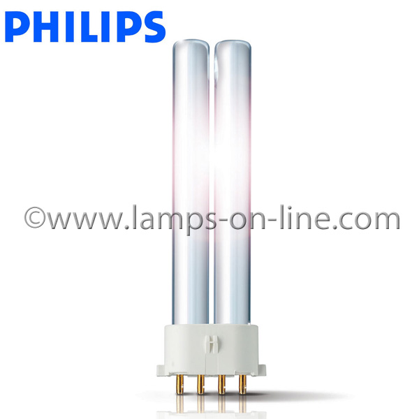 Philips MASTER PL-S 4 Pin