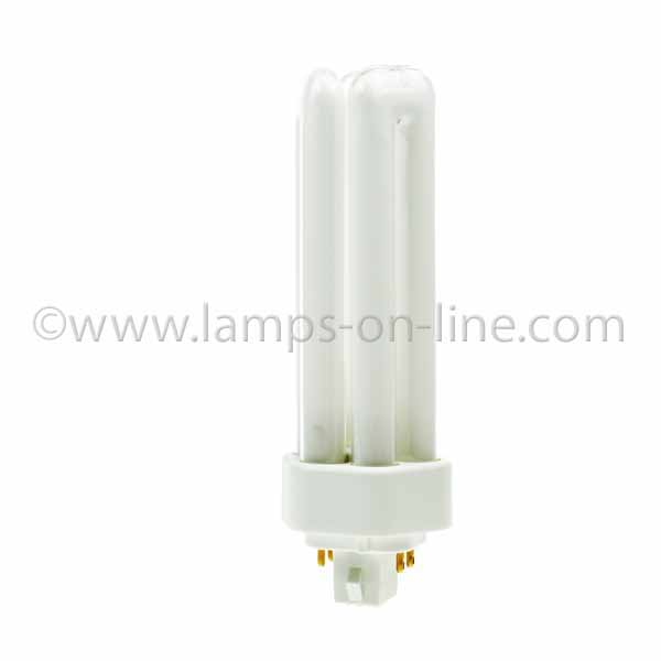 PLT Triple Turn Compact Fluorescent