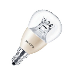 Philips MASTER LED Luster Diamond Spark Golf Ball