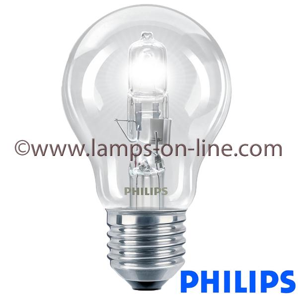 Philips EcoClassic A-shape