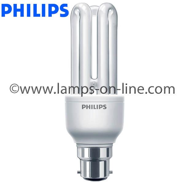 Philips Genie Energy Saver Stick Shape