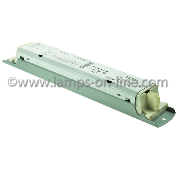 Electronic Ballasts for Fluorescent and Compact Fluorescent Lamps