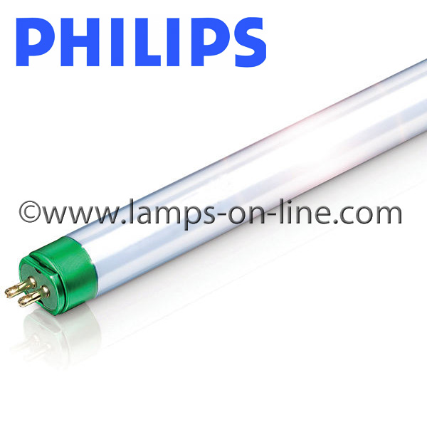 Philips MASTER TL5 High Efficiency Fluorescent Tubes