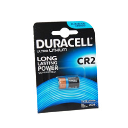 CR Type Batteries