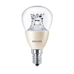 LED Golf Ball & Globe Bulbs