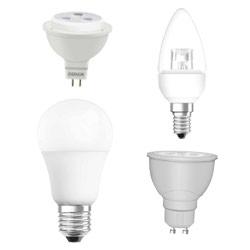 Osram Parathom LED Lamps