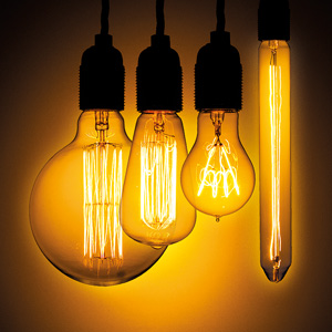 Decorative Filament Bulbs