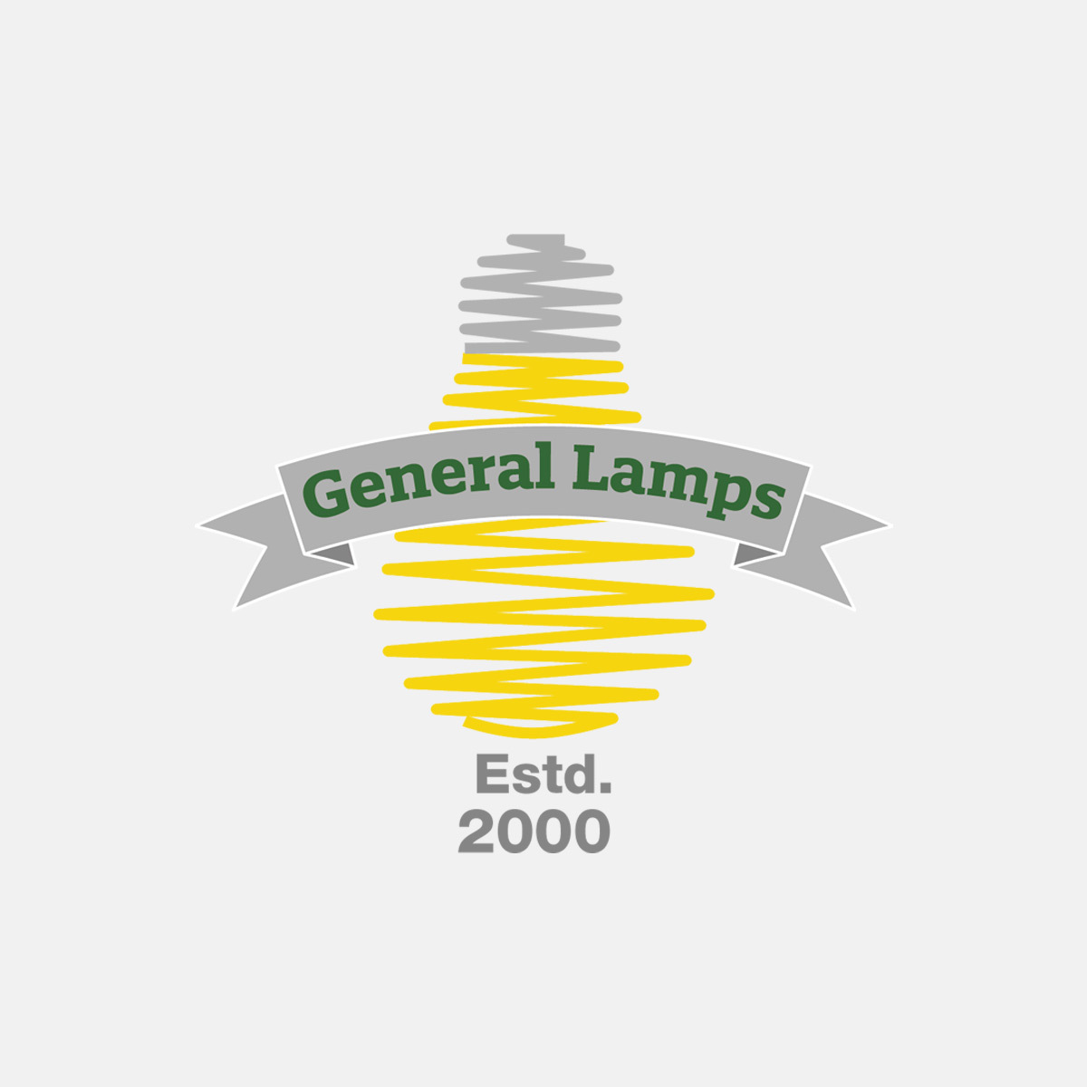 Decorative GLS Light Bulb 40W E27 Long Life