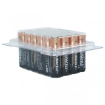 Duracell Battery AA MN1500 24 pack