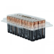 Duracell Battery AAA MN2400 40 Pack