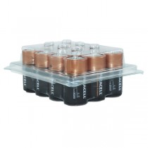 Duracell C MN1400 Batteries 12 Pack