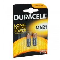 Duracell Battery MN21 8LR932 3LR50 A23 2 Pack