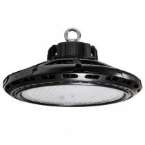 200W LED High Bay Disc Light 5000K 60º Flood