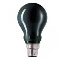 DARKROOM LAMP PF710B 15W B22D YELLOW/GREEN