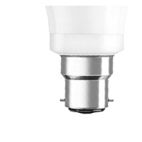 B22d Lightbulb Cap fitting