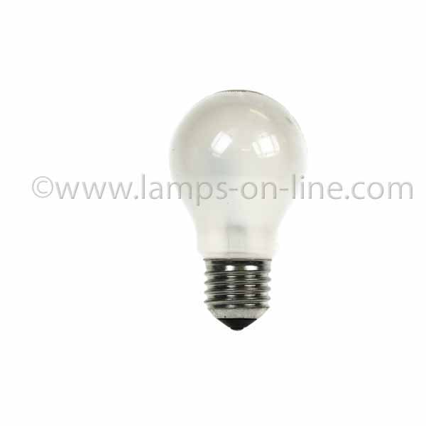 Low Voltage GLS Bulbs