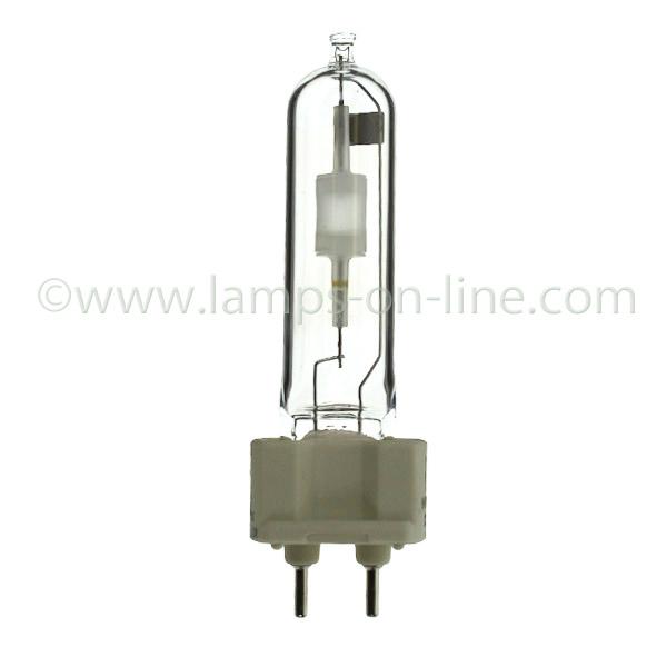 CDMT G12 Lamps