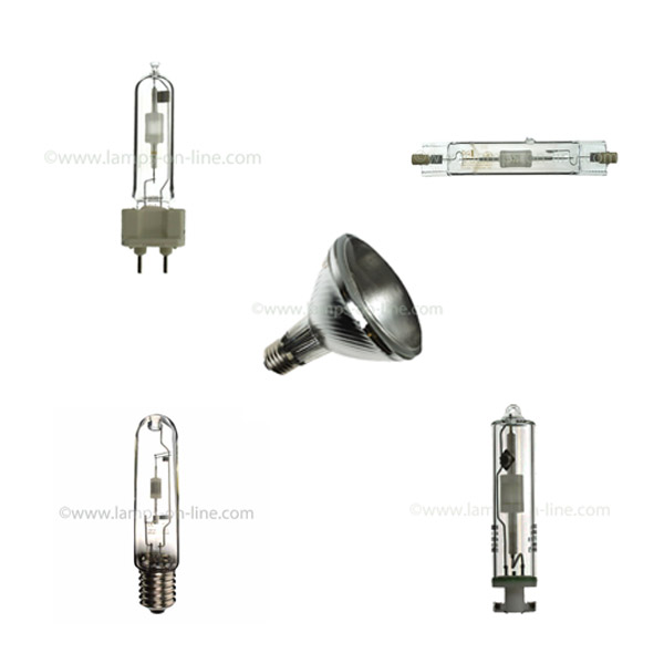 Ceramic Metal Halide