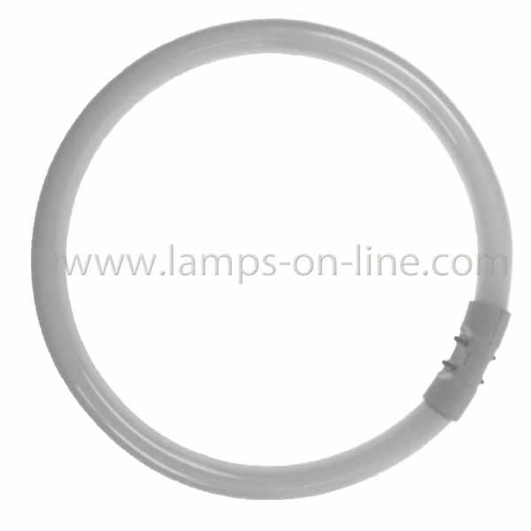 T5 Circular Fluorescent