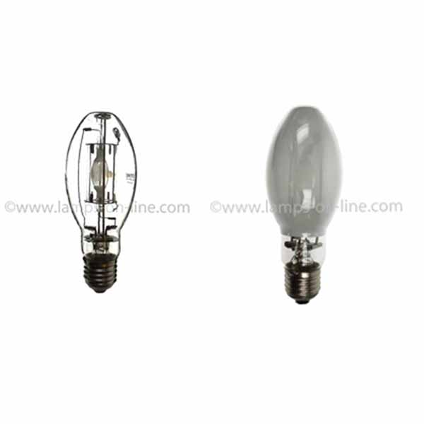 Elliptical Metal Halide