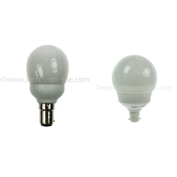 Energy Saving Fluorescent Bulbs From Lamps On Line