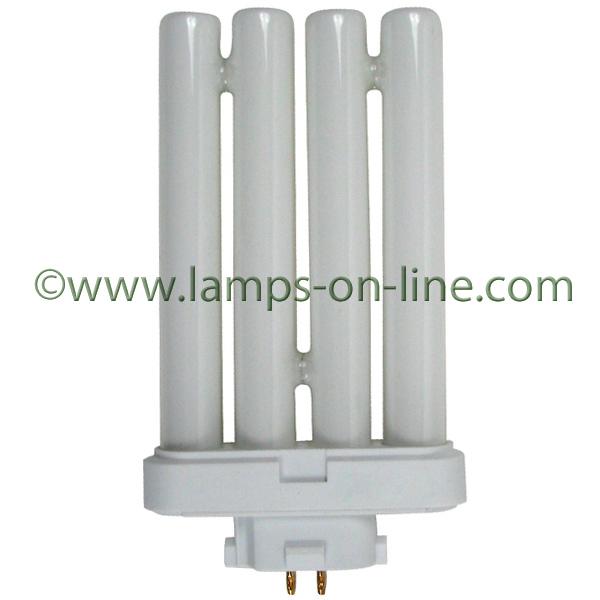 Compact Fluorescent FML