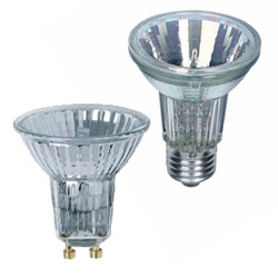 Osram Halopar Bulbs