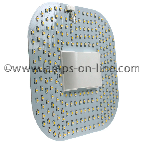 LED 2D 16w Replacement