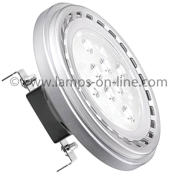 LED AR111 75w Halogen Replacement